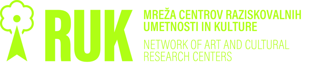 RUK logotipe